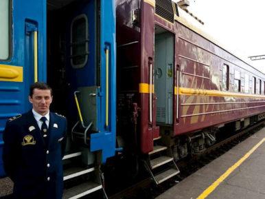 Transmongoliano de lujo: Tren Zarengold de San Petersburgo a Ulaanbaatar<