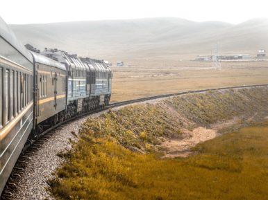 Transmongoliano Moscú a Ulaanbaatar y ruta por Mongolia Low Cost<