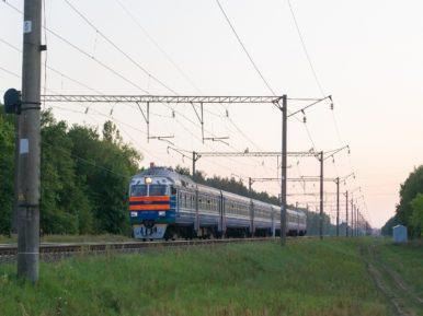 Transiberiano Low Cost, cruzando Rusia en tren<